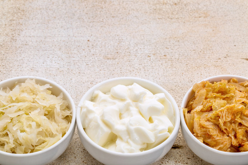 7 Amazing Probiotic Foods to Add to Your Diet