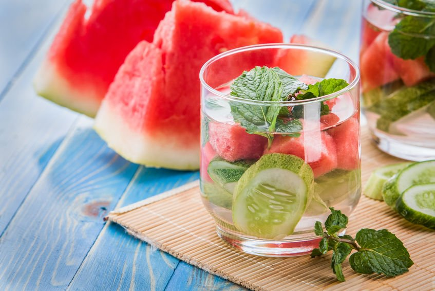 Watermelon Tea Recipe – The Ultimate Healthy Summer Drink
