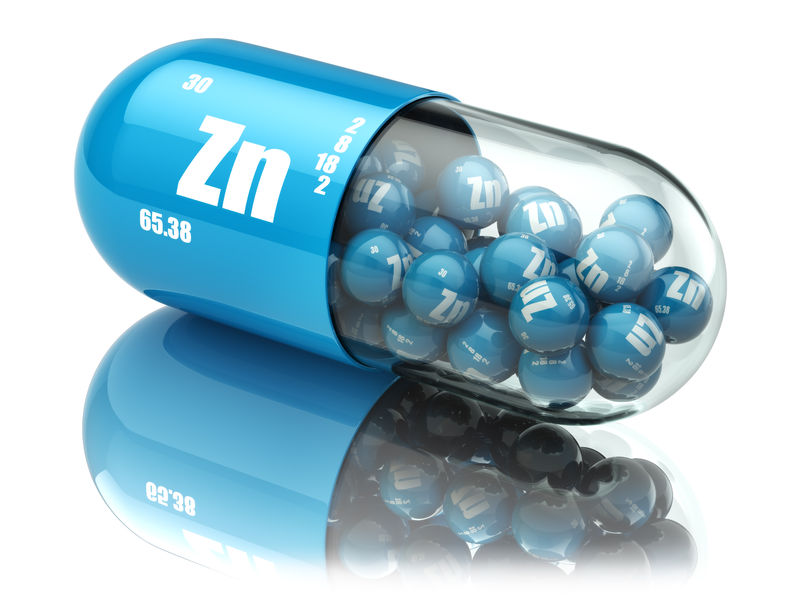 Why You Need Zinc In Your Diet (And The Best Food Sources!)