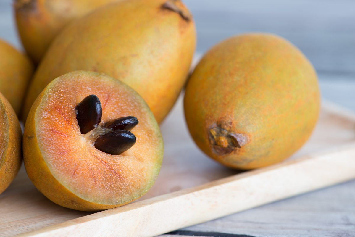 Sapodilla: The Strange Fruit With Incredible Health Benefits
