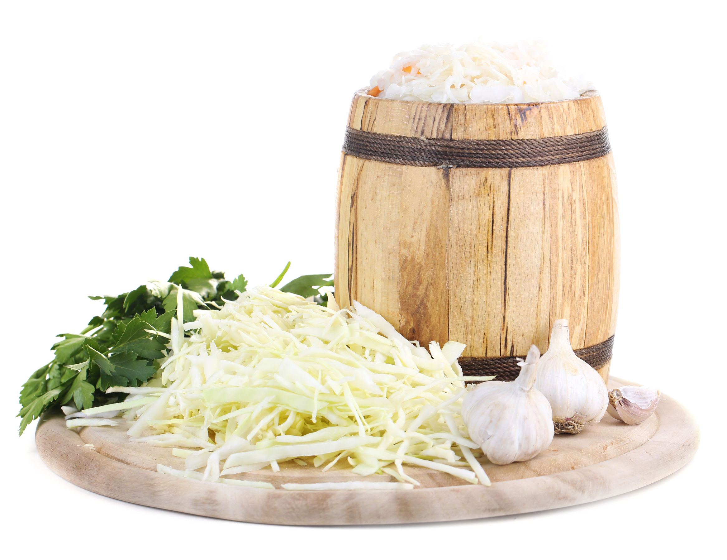 Benefits of Sauerkraut | Probiotic America