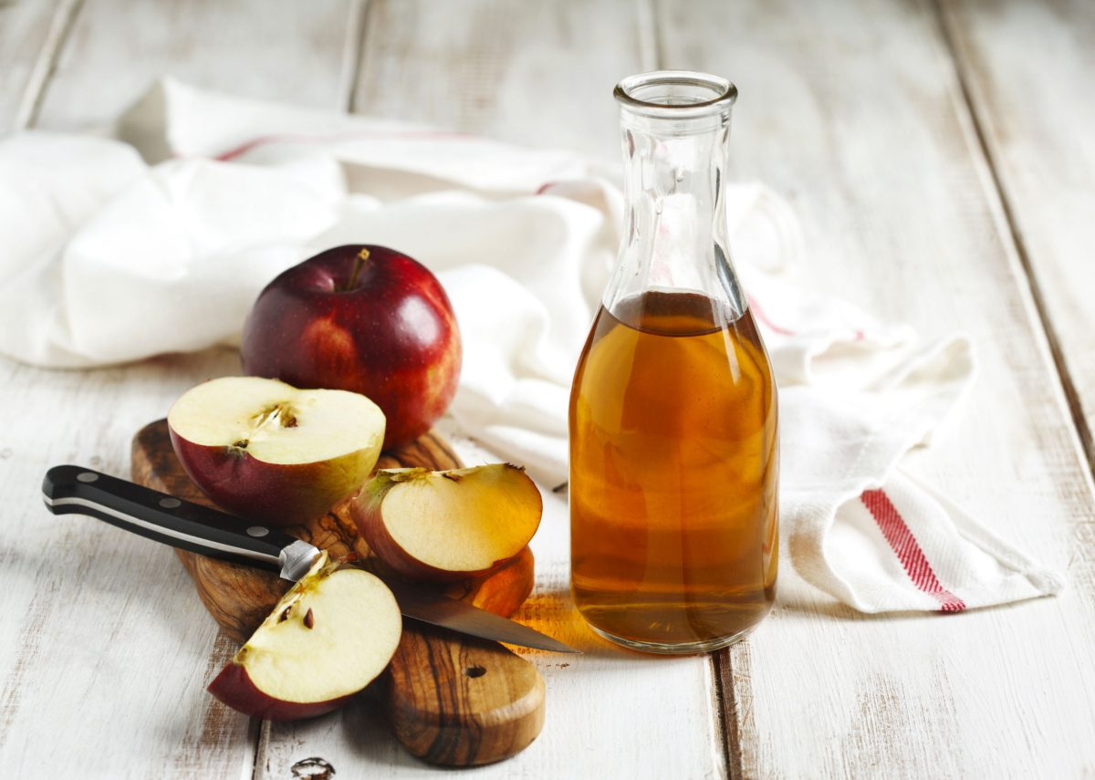 Apple Cider Vinegar For Weight Loss | Probiotic America