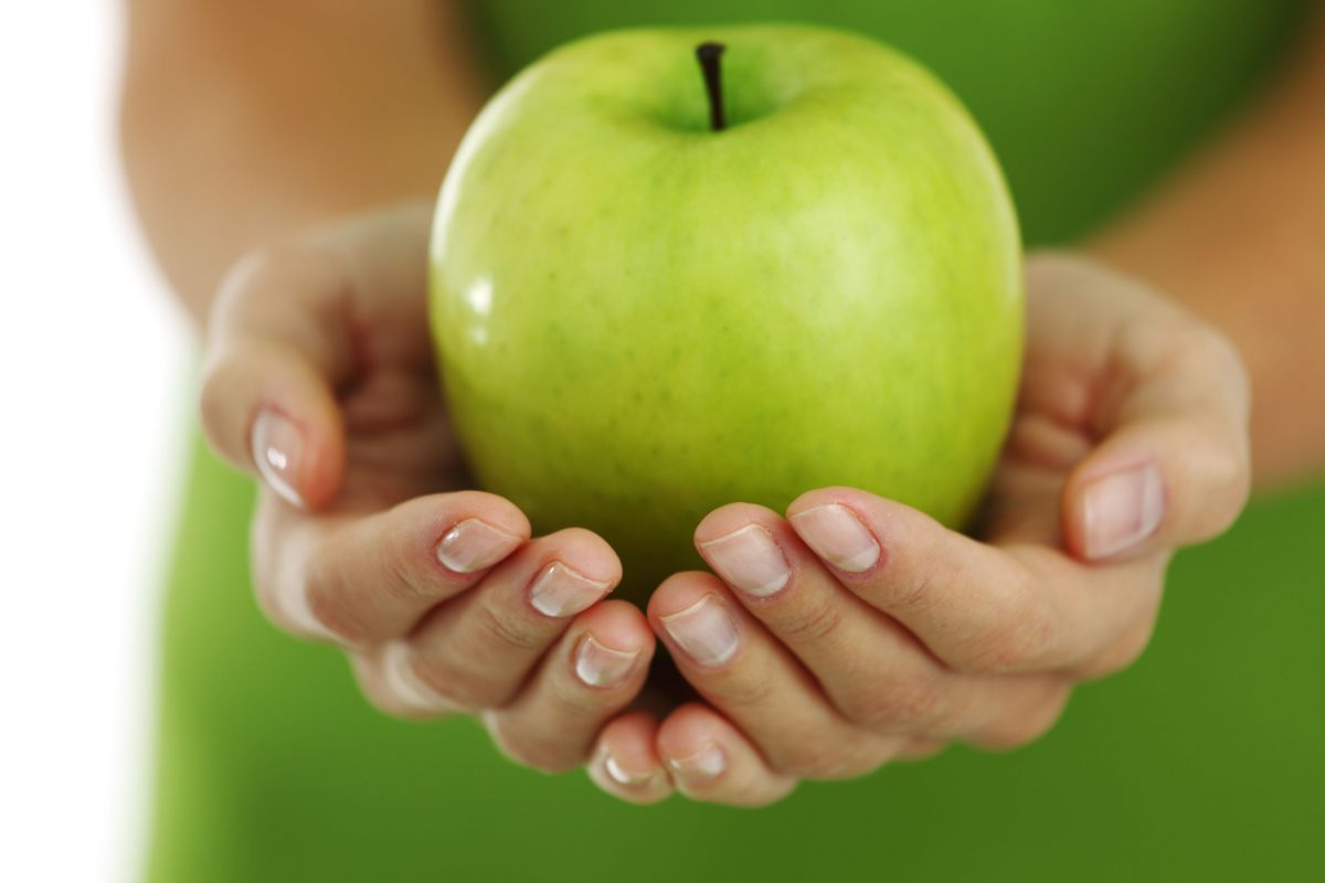 Benefits of Apples | Probiotic America