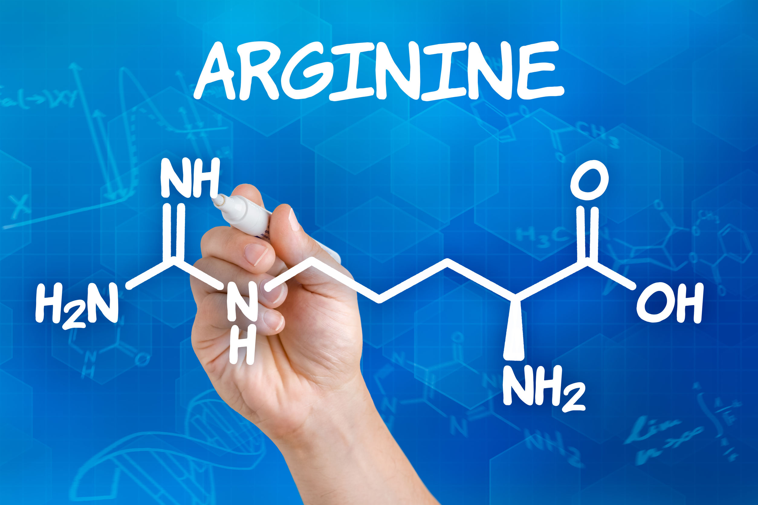 Arginine Supplements | Probiotic America