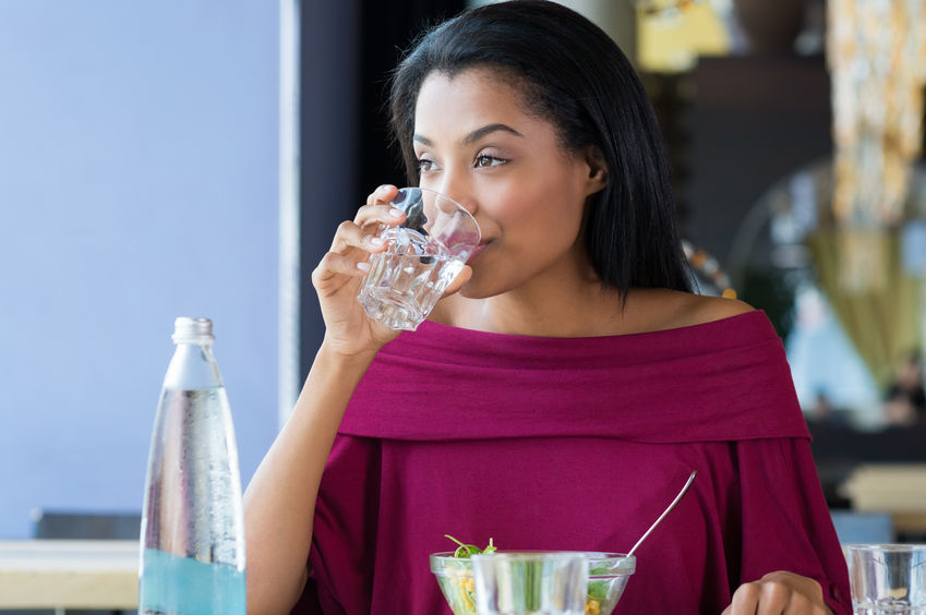 does drinking a lot of water help you lose weight | Probiotic America