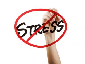 Stop Stress graphic